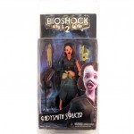 Bioshock: Ladysmith Splicer 7&quot; Action Figure (Series 2)